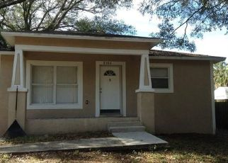 Pre Foreclosure in Tampa 33604 N 17TH ST - Property ID: 1592450846