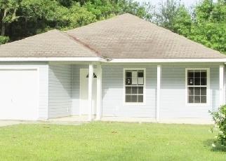 Pre Foreclosure in Starke 32091 N WATER ST - Property ID: 1592523544