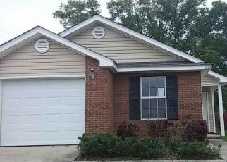 Pre Foreclosure in Tallahassee 32305 WILSON GREEN BLVD - Property ID: 1592537559
