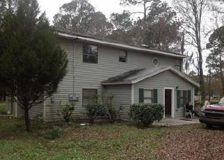 Pre Foreclosure in Callahan 32011 LAWHON RD - Property ID: 1592545889
