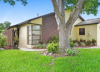 Pre Foreclosure in Melbourne 32935 BRENTWOOD CT - Property ID: 1592558133