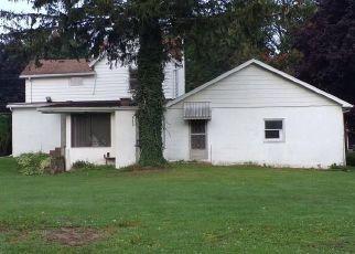Pre Foreclosure in Geneva 14456 N GENESEE ST - Property ID: 1592606766