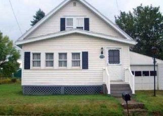 Pre Foreclosure in Olean 14760 SENECA AVE - Property ID: 1592608964