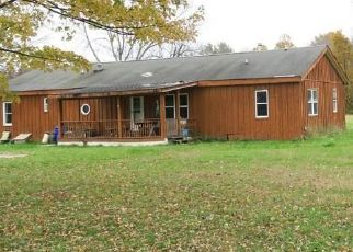 Pre Foreclosure in Lyndonville 14098 MURDOCK RD - Property ID: 1592610703