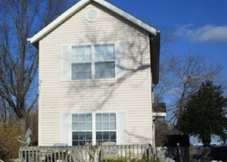 Pre Foreclosure in Hammonton 08037 FAIRVIEW AVE - Property ID: 1592723702