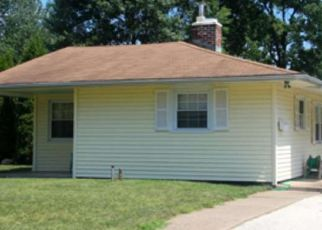 Pre Foreclosure in Levittown 19057 YOUNG BIRCH RD - Property ID: 1592741206