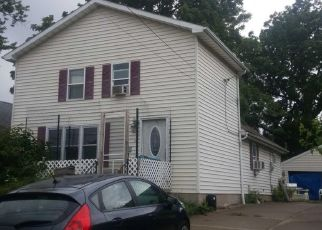 Pre Foreclosure in Buffalo 14221 PLYMOUTH PL - Property ID: 1592765301