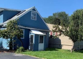 Pre Foreclosure in Buffalo 14224 AURORA AVE - Property ID: 1592768366