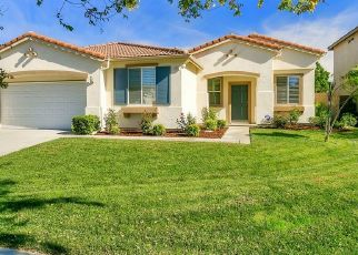 Pre Foreclosure in Fontana 92337 JOSHUA CT - Property ID: 1592837576
