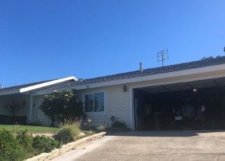 Pre Foreclosure in Riverside 92505 STOVER AVE - Property ID: 1592847194