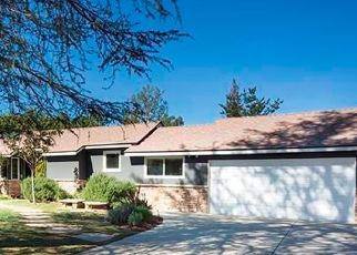 Pre Foreclosure in Woodland Hills 91367 CALIFA ST - Property ID: 1592872161