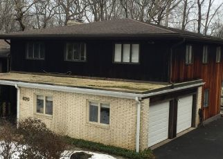 Pre Foreclosure in Franklin Lakes 07417 CHEYENNE DR - Property ID: 1592935231
