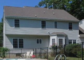 Pre Foreclosure in Eatontown 07724 KINGSLEY CT - Property ID: 1592941364