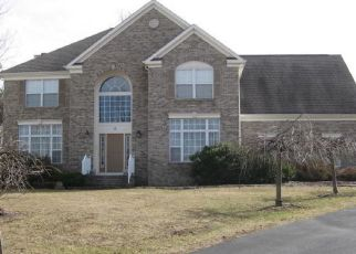 Pre Foreclosure in Ledgewood 07852 ELIOT CT - Property ID: 1592974661