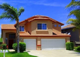 Pre Foreclosure in Fontana 92337 CHANTRY ST - Property ID: 1593026781