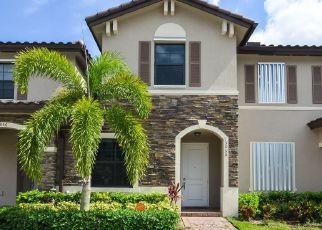 Pre Foreclosure in Miami 33196 SW 115TH ST - Property ID: 1593046480