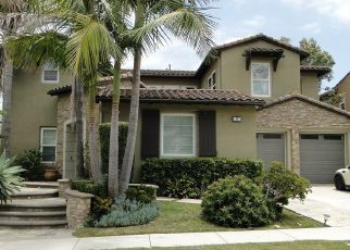 Pre Foreclosure in San Clemente 92673 CALLE CANELLA - Property ID: 1593085462