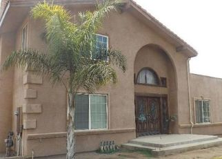 Pre Foreclosure in Visalia 93292 ROAD 132 - Property ID: 1593103419
