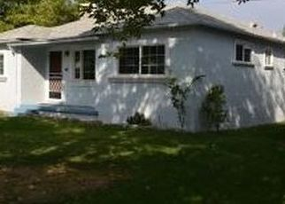 Pre Foreclosure in Redding 96001 HARRISON AVE - Property ID: 1593111749