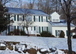 Pre Foreclosure in Mine Hill 07803 CRIMSON LN - Property ID: 1593128377