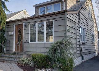 Pre Foreclosure in Keyport 07735 OCEAN BLVD - Property ID: 1593142399