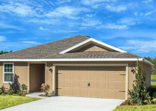Pre Foreclosure in Macclenny 32063 SANDS POINTE DR - Property ID: 1593185317