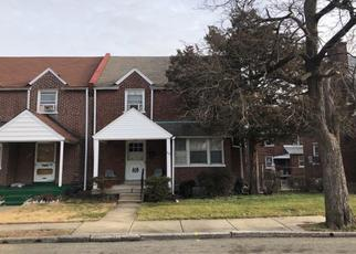 Pre Foreclosure in Lansdowne 19050 PLEASANT RD - Property ID: 1593270734