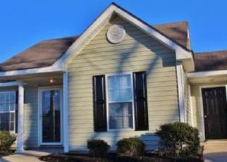 Pre Foreclosure in Rocky Mount 27801 CENTIPEDE DR - Property ID: 1593341682