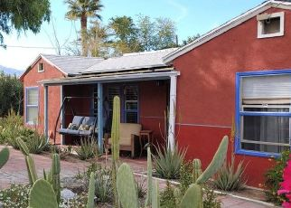 Pre Foreclosure in Cathedral City 92234 E ST - Property ID: 1593401235