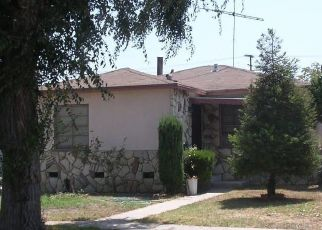 Pre Foreclosure in Long Beach 90807 E SILVA ST - Property ID: 1593415249