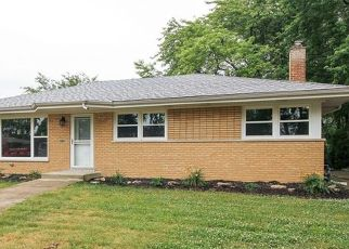 Pre Foreclosure in South Holland 60473 E 167TH ST - Property ID: 1593448545