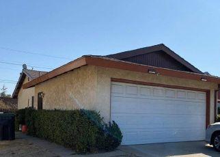 Pre Foreclosure in Santa Maria 93454 LYNNE DR - Property ID: 1593527825