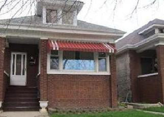 Pre Foreclosure in Berwyn 60402 HIGHLAND AVE - Property ID: 1593597452