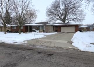 Pre Foreclosure in Chicago Heights 60411 DAMICO DR - Property ID: 1593600973