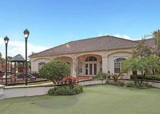 Pre Foreclosure in Palm Beach Gardens 33418 MYRTLEWOOD CIR E - Property ID: 1593632495