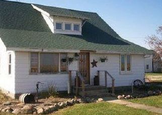 Pre Foreclosure in Marion 46952 N 600 W - Property ID: 1593688556
