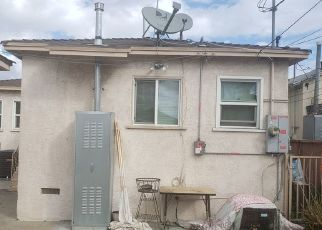 Pre Foreclosure in Los Angeles 90003 E 69TH ST - Property ID: 1593821703