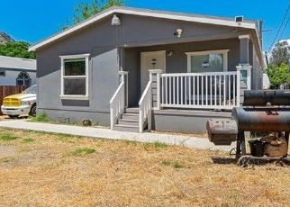 Pre Foreclosure in Lake Elsinore 92530 ROME HILL RD - Property ID: 1593827389