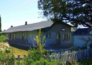 Pre Foreclosure in Montague 96064 HARRY CASH RD - Property ID: 1593874695