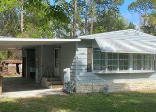 Pre Foreclosure in Leesburg 34788 LAKE BRADLEY DR - Property ID: 1594008265