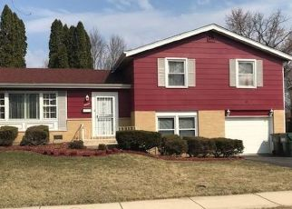 Pre Foreclosure in Country Club Hills 60478 177TH ST - Property ID: 1594070466
