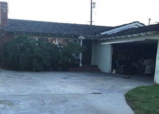 Pre Foreclosure in Downey 90242 PREMIERE AVE - Property ID: 1594199225