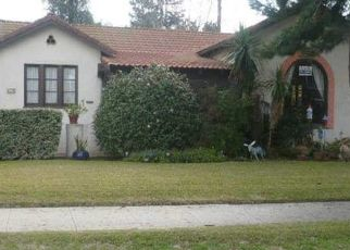 Pre Foreclosure in Riverside 92506 MERRILL AVE - Property ID: 1594236463