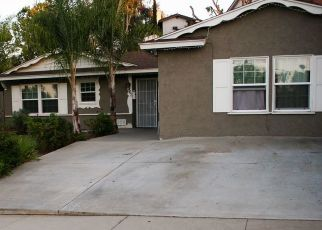 Pre Foreclosure in Spring Valley 91977 BROADVIEW ST - Property ID: 1594237777