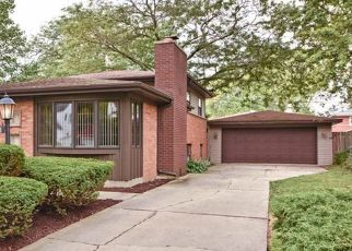 Pre Foreclosure in Chicago Heights 60411 COOLIDGE ST N - Property ID: 1594307861