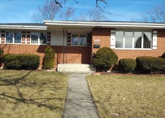 Pre Foreclosure in Lansing 60438 193RD ST - Property ID: 1594342448