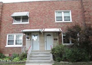 Pre Foreclosure in Elmwood Park 60707 N OAK PARK AVE - Property ID: 1594419532