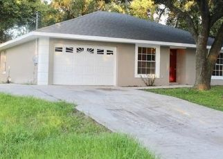 Pre Foreclosure in Bartow 33830 KATHY RD - Property ID: 1594482153