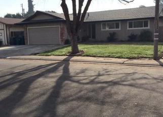 Pre Foreclosure in Stockton 95210 WHITBURN CT - Property ID: 1594523781