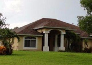 Pre Foreclosure in Loxahatchee 33470 HAMLIN BLVD - Property ID: 1594628894